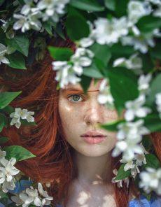 4 raisons de choisir la coloration végétale chez votre coiffeur Chambéry