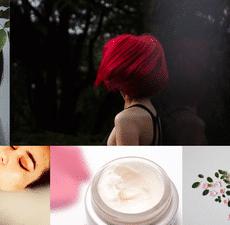 Mise en lumière d'une application mobile dédiée aux produits cosmétiques