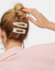 Les accessoires de coiffure chez votre coiffeur végétal Chambéry
