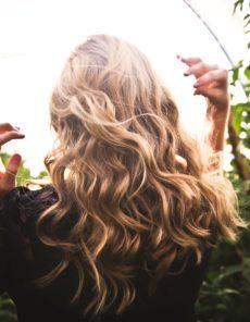 Conseils coiffure: comment entretenir le blond?